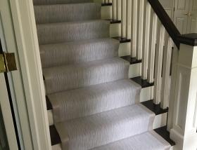 Custom Stair Runners Custom Stair Runners