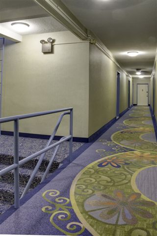 Hospitality Carpet