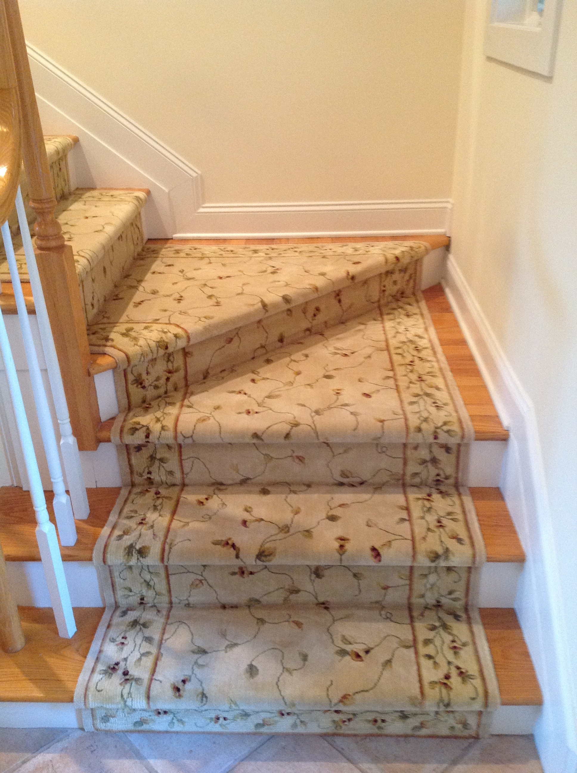 Beau Next Page. Copyright Custom Stair Runners ...