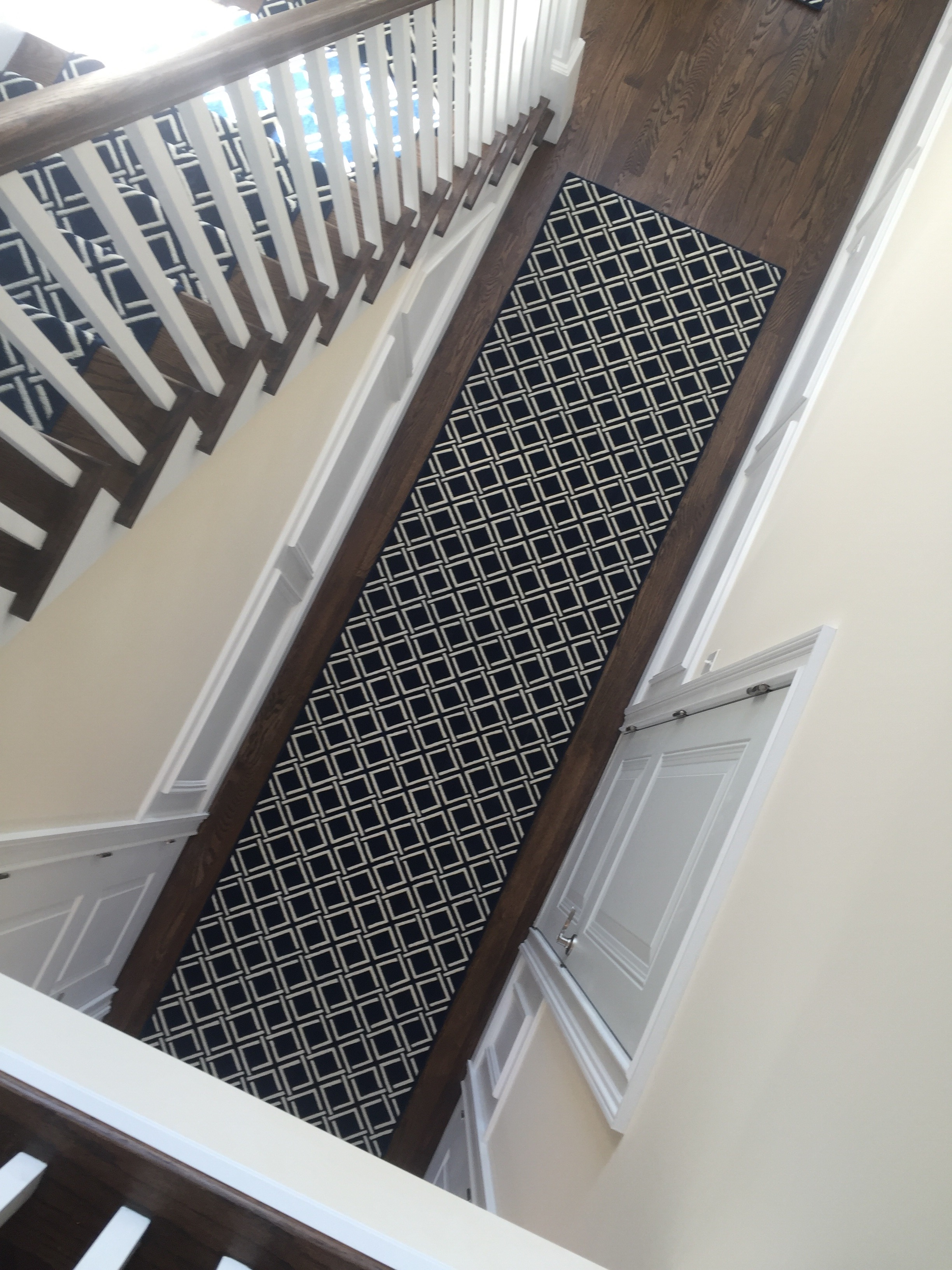 Custom Fitted Area Rugs